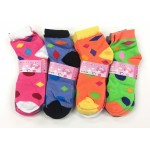 6-8 Girls Socks $5.50 Each Dozen