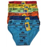 4-6 Boys Underwear $12.00 Each Dz.