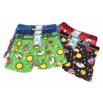 Boys Underwear $1.00 Each.