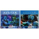 Super 3D Puzzles Avatar $3.75 Each.