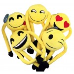 Emoji Pillow Monkey $2.75 Each.