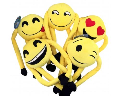 Emoji Pillow Monkey $2.75 Each.
