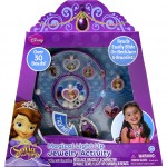 SOLD OUT! Disney Sofia The First Jewelry Set $7.00 Each.