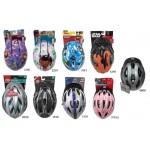 Assorted Helmets $15.00 Each.