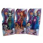 Monster High Dolls $9.59 Each.