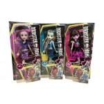 Monster High Dolls $7.89 Each.
