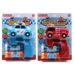 Fire Engine & Police Car $4.50 Each.