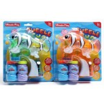 Clown Bubble Guns $4.50 Each.