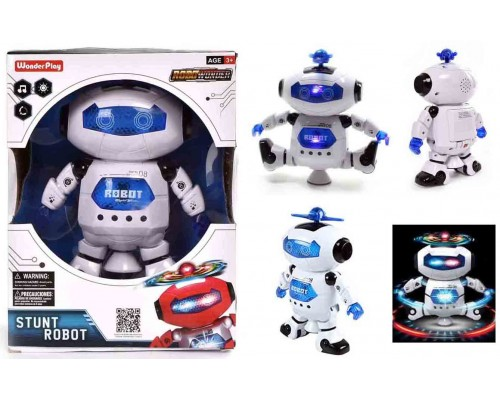 Dancing Stunt Robot $8.50 Each.
