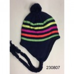 Peruvian Neon Hat $1.25 Each.