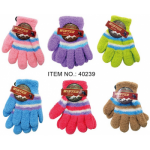 Kid's Gloves $0.74 Each.