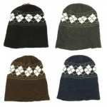Winter Men's Hat  $1.25 Each.