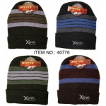 Men's X-Sport Winter Hat $1.35 Each.