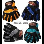 Boys Ski Gloves $2.59 Each.