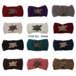 Knitted Head Belts $1.45 Each.