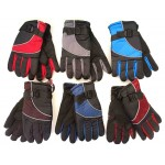 Children's Ski Gloves $2.59 Each.
