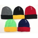Kids 2 Tone Hat $1.25 Each.