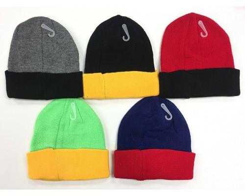 Kids 2 Tone Hat $1.25 Each.