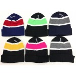 Kids Stripe Hat $1.25 Each.