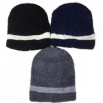Women's Chenille Lined Hat $1.25 Each.